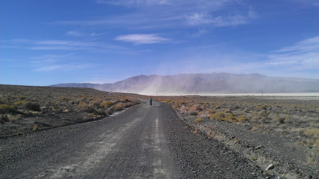 Jungo Road, Black Rock Desert