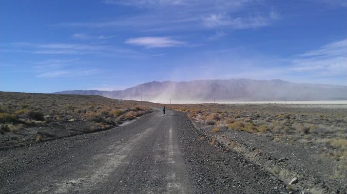 Jungo Road, Black Rock Desert