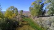 Smoke Creek to Smoke Creek Desert