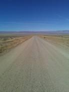 Blue Wing Flat, Granite Springs Valley