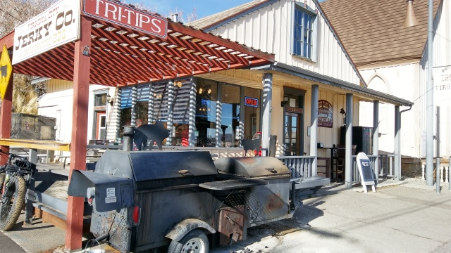 Virginia City Jerky Co.