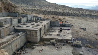 Mining Ruin