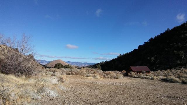 Pine Grove site