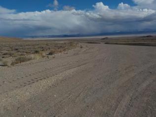 Gabbs Valley Alkali Flat